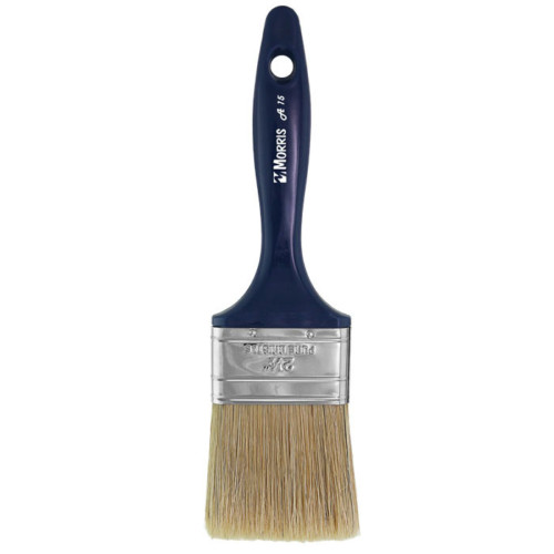 Item-0019-ENGLISH FLAT PAINT BRUSH A15