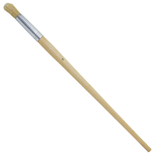 Item-0029-PAINT BRUSH PRECISION ROUND