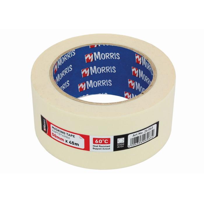 masking paper tape 60 c morris deco. Black Bedroom Furniture Sets. Home Design Ideas