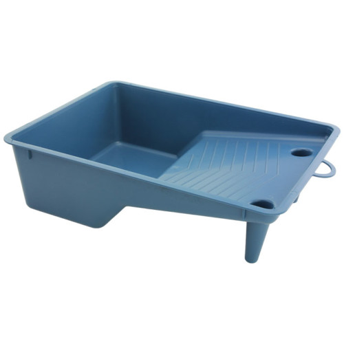 Item-0065-PLASTIC PAINT TRAY FOR ROLLERS