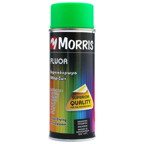 Item-2535-FLUORESCENT LACQUER  400ml