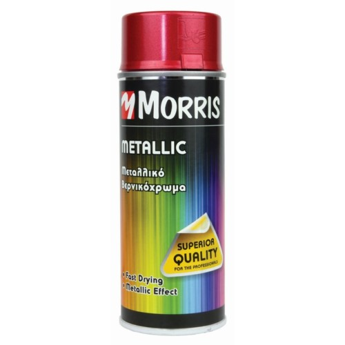 Item-2536-METALLIC EFFECT  400ml