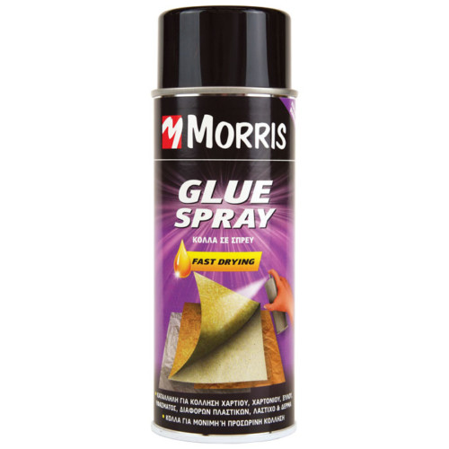Item-2672-GLUE SPRAY  400ml