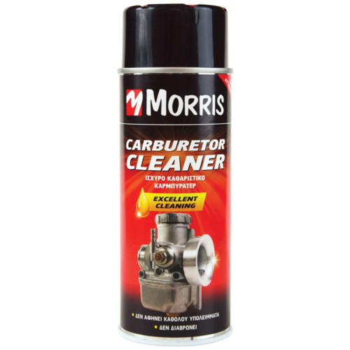 Item-2677-CARBURETOR CLEANER  400ml