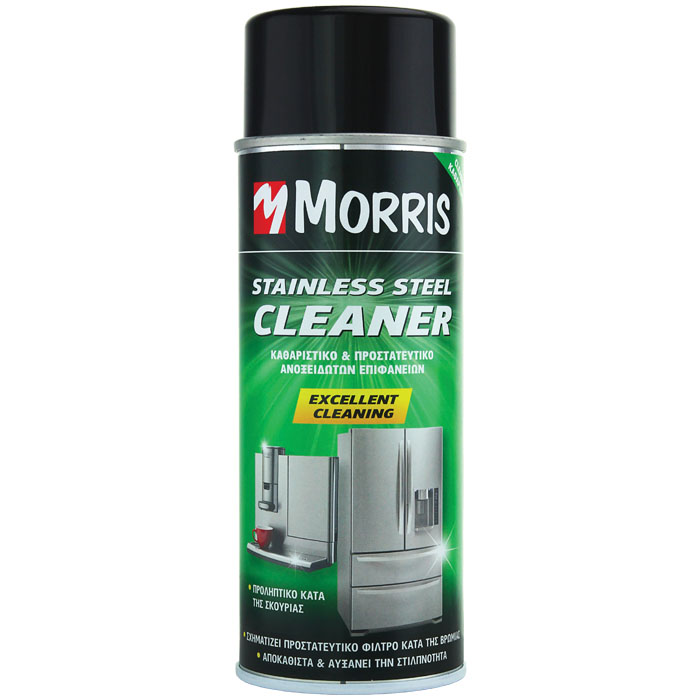 Item-2680-STAINLESS STEEL  CLEANER   400ml