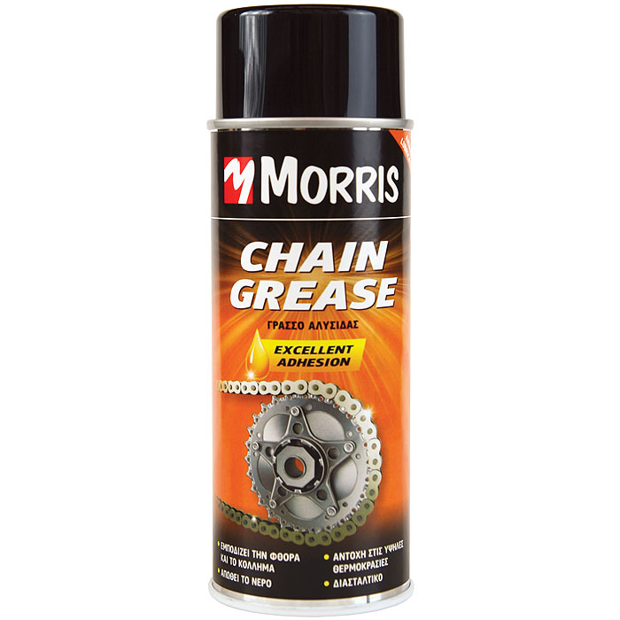 Item-2682-CHAIN GREASE  400ml