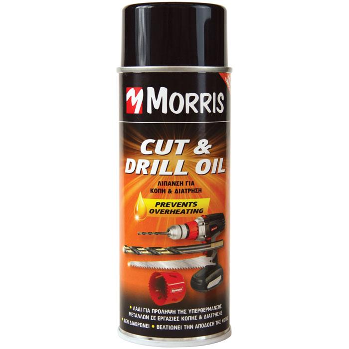 Item-2687-CUT & DRILL OIL  400ml