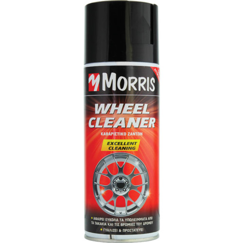Item-2840-WHEEL CLEANER  400ml
