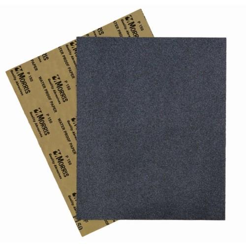 Item-3065-ABRASIVE GARNET SHEET 23cm x 28cm