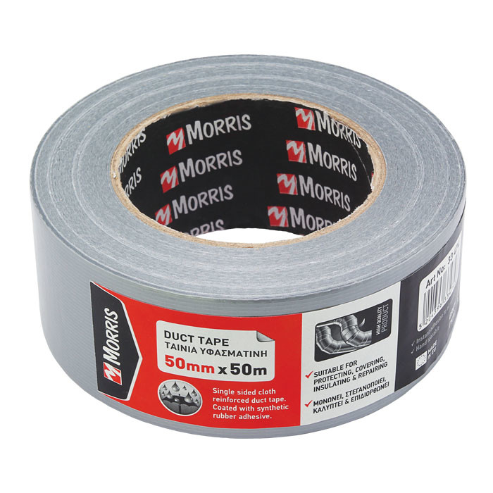 Item-3066-DUCT TAPE GREY