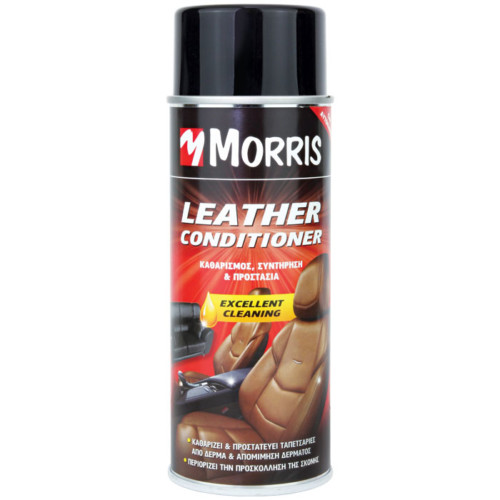 Item-3117-LEATHER CONTITIONER  400ml
