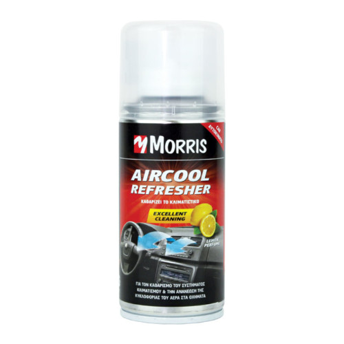 Item-3122-AIRCOOL REFRESHER  150ml