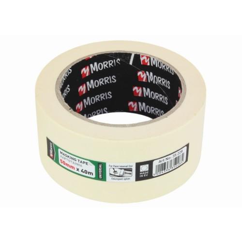 Item-3395-MASKING PAPER TAPE UNIVERAL